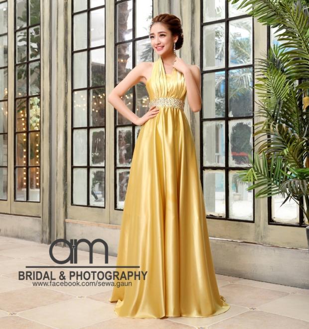 Sewa Gaun Pengantin Am Bridal Photography